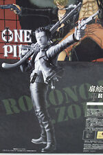 One Piece D.P.C.F Roronoa Zoro Three Gunman Monochrome Ver.1.5 JAPAN ANIME