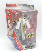 MATTEL WWE ELITE Flashback WCW Lord Steven Regal - Wrestling Actionfigur NEU/OVP