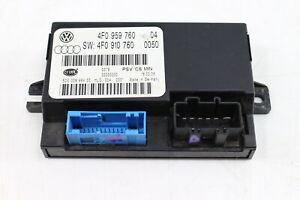 2005 2006 2007 2008 AUDI A6 C6 - Front LEFT SEAT Memory Control Module
