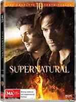 Supernatural : Season 10 : NEW DVD