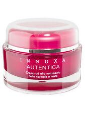 INNOXA Linea Autentica - Crema ad alto nutrimento pelle normale e mista 50ml