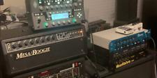 Kemper Profile Pack of Bogner Fish thru Mesa Boogie IIC+ power section & EQ