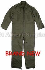 CANADIAN ARMY AFV COVERALLS - TANK SUIT / TANKER - SZ 7044 - NEW - 1350A16