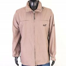 reputable site 5c240 6aa2d Jack Wolfskin Nylon Coats & Jackets for Men for sale | eBay