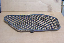 1971 1972 1973 Ford Mustang Cowl Fresh Air Vent Grille Grill