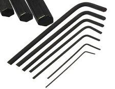 7stk Set 0.7mm-3mm Mini Micro Sechskantschlüssel Hex Allen Schraubendreher