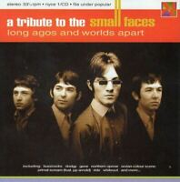 A TRIBUTE TO THE SMALL FACES various artists (CD, compilation, 1996) brit pop,