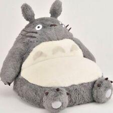 New! My Neighbor Totoro Single Sofa Big Stuffed Couch JAPAN Ghibli 511Z Japan