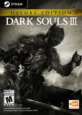 [Versione Digitale Steam] PC DARK SOULS III [3] Deluxe Edition *Invio Key email