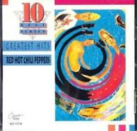 Red Hot Chili Peppers : Greatest Hits CD Highly Rated eBay Seller, Great Prices