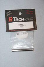 BTECH-RC Axe Intermediaire TI - MTX 4
