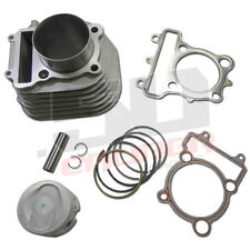 Top end cylinder Kit Yamaha YFM250 Bear Tracker 1999 2000 2001 2002 2003 2004