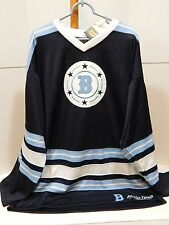 BROOKLYN EXPRESS Hockey Jersey #70 NEW WITH TAGS