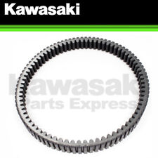 NEW 2002 - 2013 GENUINE KAWASAKI BRUTE FORCE / PRAIRIE DRIVE BELT 59011-0003