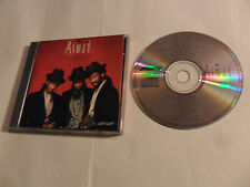 ASWAD - Renaissance (CD 1988)