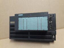 Siemens 132-1BL00-0XB0 + 193-1CL10-0XA0 Module D0619