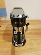 DeLonghi Dedica EC680bk Coffee Espresso Machine