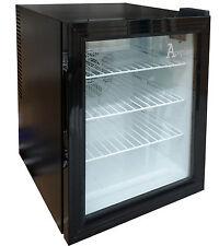 Acopino BC48 Minikühlschrank,Thermoelek. Kühlschrank in schwarz,AS
