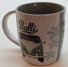 Nostalgic Art Tasse VW - Volkswagen Bulli Think Tall Kaffeetasse Mug Cup