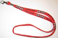 URANO IT-Systemhaus Schlüsselband Lanyard NEU (T32)