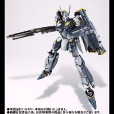 DX Chogokin : VF-25S Ozma Lee Custom Renewal Ver. Super Parts Exclusive Set new.