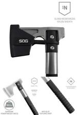 New Axe Camping Hatchet Camp Tactical Hunting Survival Tomahawk Hiking Tool