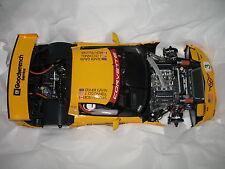 GMP 1:12 2002 Team Corvette C5-R