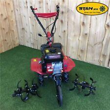 Titan Pro - TP500 Petrol Rotavator