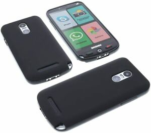 foto-kontor Custodia per cellulari Brondi Amico Smartphone 4G in Gomma TPU...