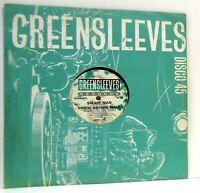 KRYSTAL & SHABBA RANKS steady man 12 INCH EX/VG, GRED 276, vinyl, ragga, uk 1990