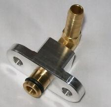 FSE Fuel Rail Regulator Adaptor Nissan 200sx S14 S13 CA18DET SR20DET