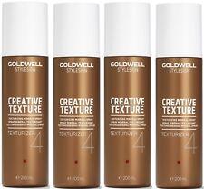 Goldwell Stylesign Creative Texture Texturizer 4 Spray 200ml