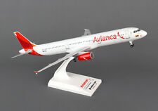 Skymarks Avianca (Colombia) Airbus A321 1/150 W/Gear SKR801