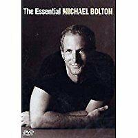 Michael Bolton - The Essential [Edizione: Regno Unito] - DVD DL006678