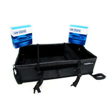 OEM NEW Soft-Sided Black Cargo Organizer Ford Lincoln Mercury EE5Z78115A00B