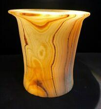 Bactria-Margiana Alabaster jar