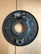 Lotus Europa S1, S2 Rear Brake Backing Plate Right Side - Used Good Cond.