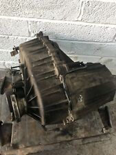 MERCEDES-BENZ ML 270 TRANSFER CASE TRANSFERBOX