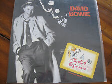 ABSOLUTE BEGINNERS DAVID BOWIE FULL LONG VERSION ETAT NEUF