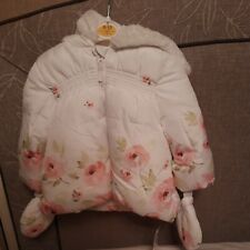 Girl's Coat BNWT age 9-12 Months