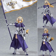 Figma 366 Fate Grand Order Ruler Jeanne d'Arc PVC Figure Toy Anime Gift