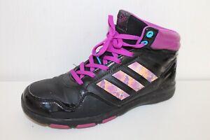 80er 80s Vintage ADIDAS HI TOPS Sneaker Turnschuhe NENA Style Schuhe Sneakers 40