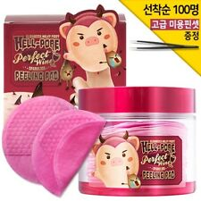 [Elizavecca] Hell-Pore Perfect Wine Sparkling Peeling Pad 30ea /Korea Best