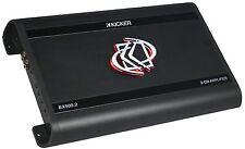 Démarreur b500.2 2 CANAUX niveau maximum d'amplificateur voiture Kfz