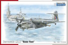 "Special Hobby 1/72 Fairey Barracuda Mk.II ""Home Fleet"" # 72306"
