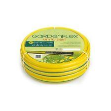 Tubo per irrigazione Gardenflex tubo multiuso 4 strati Pvc 15 mt antitorsione
