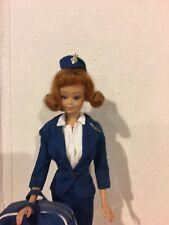vintage midge barbie doll