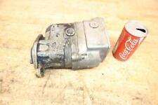 Good Used Caterpillar G3306 Gas Engine 6 Cylinder Magneto Fairbanks