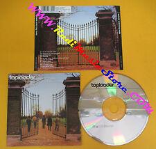 CD TOPLOADER Onka's Big Moka 2000 Europe SONY SOHO SQUARE no lp mc dvd (CS4)