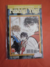 FUSHIGI YUGI- N° 34 - DI:YU WATASE - MANGA- ESAURITO- PANINI COMICS